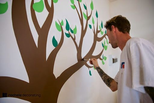 http://rocheledecorating.com.au/news-info/hand-painted-mural-gold-coast