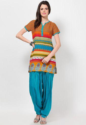 #Suit - #SALWARSUIT - #jabongworld #salwar suits #indianethinc #ayaany