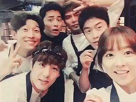 Título: Oh My Ghost   Episódios: 16   Ano: 2015   Gênero: Comédia, Romance, Fantasia   Emissora: tvN   Idioma: Coreano / le...