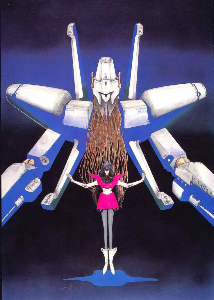 重戰機-重戦機エルガイム - ◕重戰機-重戦機エルガイム - 80年代機械動畫系列 - 幻影時光地帶 - Powered by Discuz!