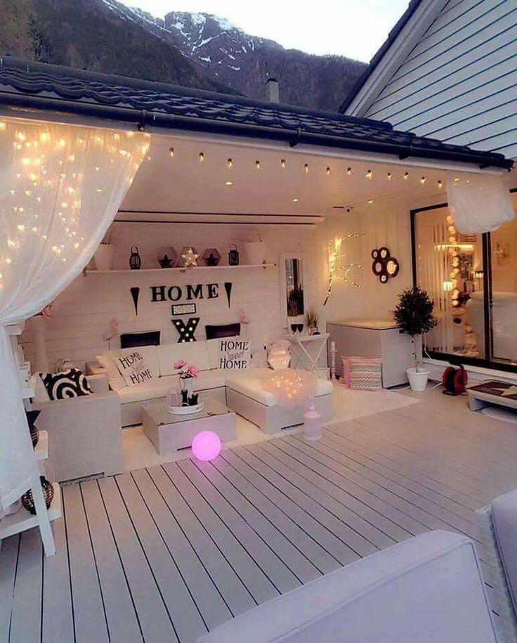 kleinen hinterhfen traumhaus haus ideen dekorieren outdoor ideen hinterhofideen schne frisuren modengel leben unter freiem himmel - Ideen Fr Kleine Hinterhfe Ohne Gras