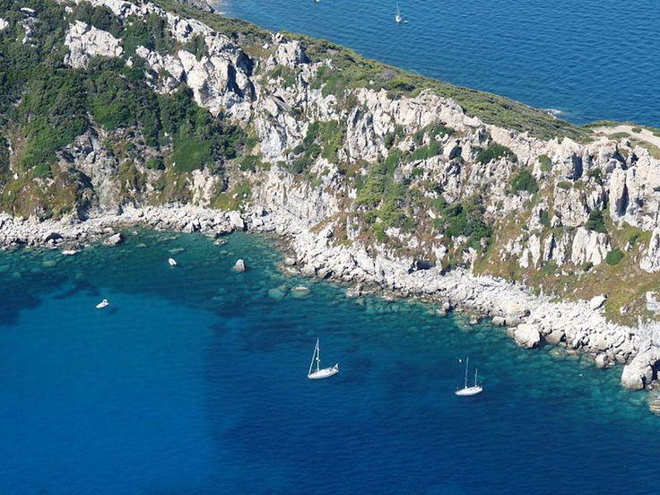 Viaggio in Provenza. Hyères e l'isola di Porquerolles – giorno 2