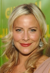The Movie: Brittany Daniel as Princess Cecelia of Sweden. Give a whole 'nother dimension to the phrase Ice Princess.