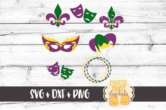 Mardi Gras Svg Mardi Gras Bundle Mardi Gras Mask Svg Mardi Gras Wreath Mardi Gras Beads Fleur De Lis Svg Svg For Cricut Silhouette In 2020 Mardi Gras Svg Mardi Gras