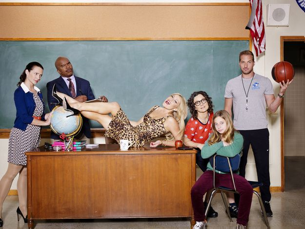 """Why """"Bad Teacher"""" Won't Be The Dirtiest Show On TV"""