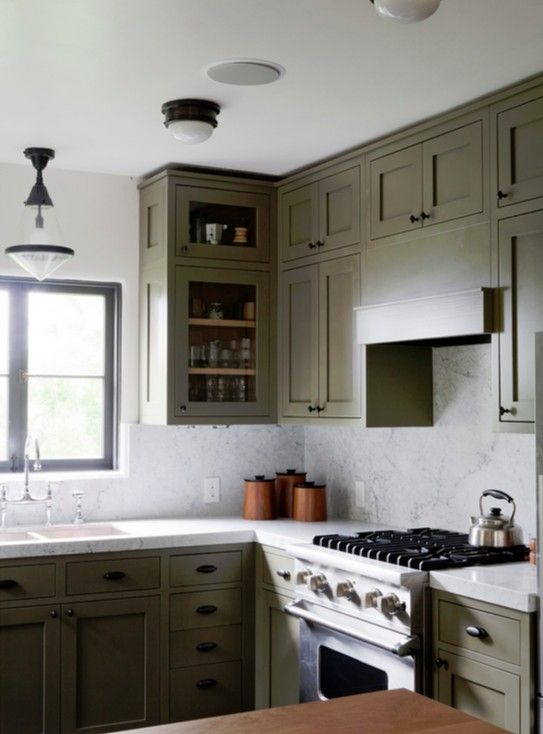 about Kitchens Are for Cooking on Pinterest  Contemporary kitchens