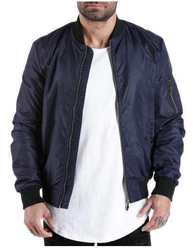 ΝΕΕΣ ΑΦΙΞΕΙΣ :: Jacket New Age Pilot Blue - OEM
