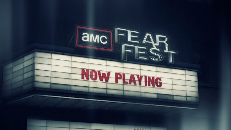 AMC - Fear Fest
