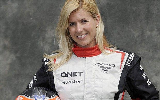 Maria de Villota died as a consequence of 2012 crash injuries