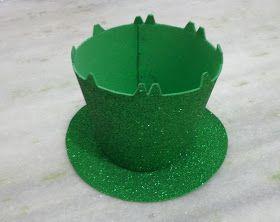 """Hoje (17/03) é dia de São Patrício, o santo padroeiro da Irlanda. Por lá, a festa de São Patrício, o """"St. Patrick's Day"""" é comemorado..."""