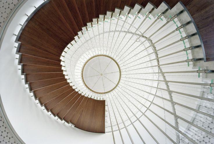 Teatro Wuxi / PES-Architects