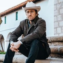 Hear Foo Fighters' Chris Shiflett's New Country Song 'West Coast Town'