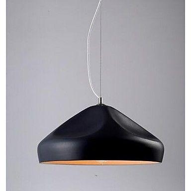 Large Pendant Lights Simple Imitation Cement - USD $ 159.99