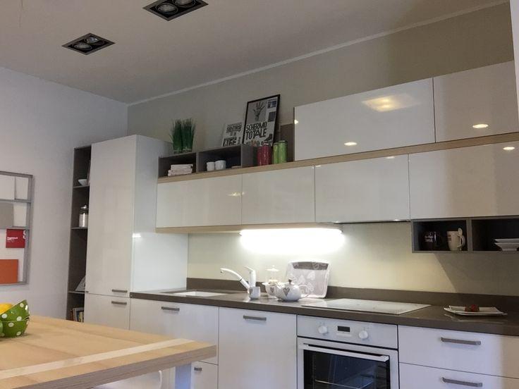 18 migliori immagini cucina scavolini foodshelf su pinterest - Lavello cucina sottotop ...