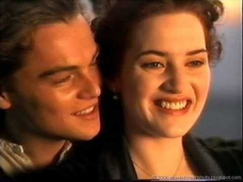 ▶ Celine Dion - My Heart Will Go On - With Titanic Pics - Plus Lyrics - YouTube