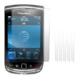 Blackberry 9800 Torch Screen Protectors 6-in-1 Pack From Keep Talking Blackberry 9800 Torch Accessories: Cases, Covers and Skins