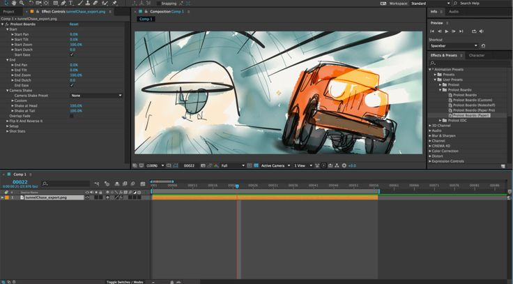 Top 10 Best Storyboard Software Boardo – StudioBinder