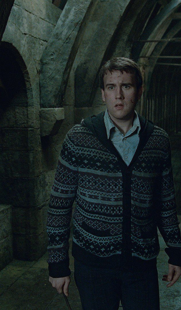 Pictures Photos Of Neville Longbottom Harry Potter Neville Longbottom Harry Potter Matthew Lewis