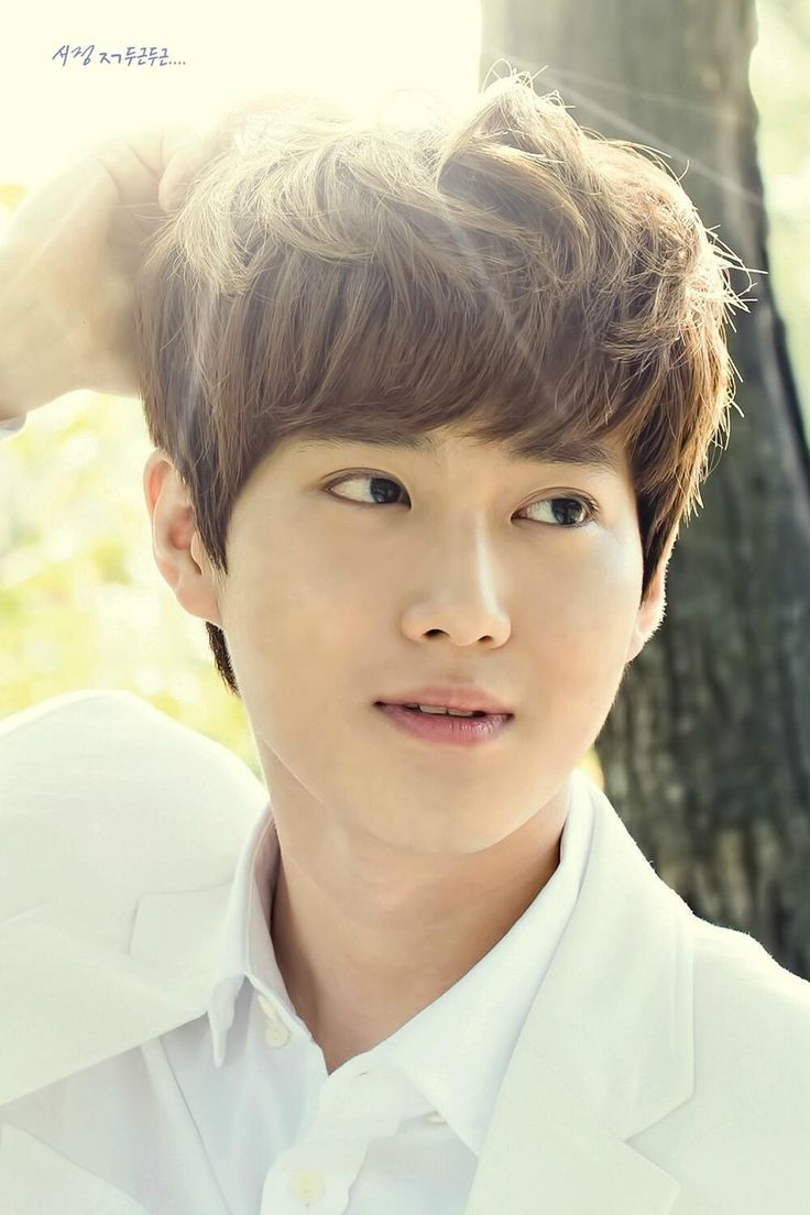 suho ♡ #EXO // Nature Republic