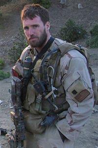 Michael Murphy, American hero