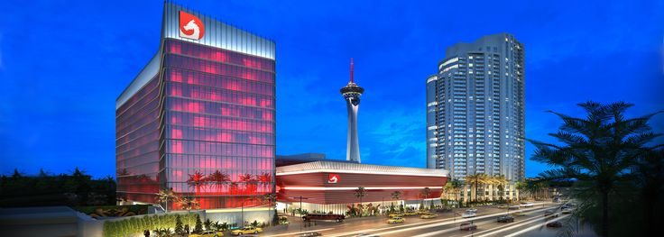 Future Lucky Dragon Casino & Hotel Las Vegas
