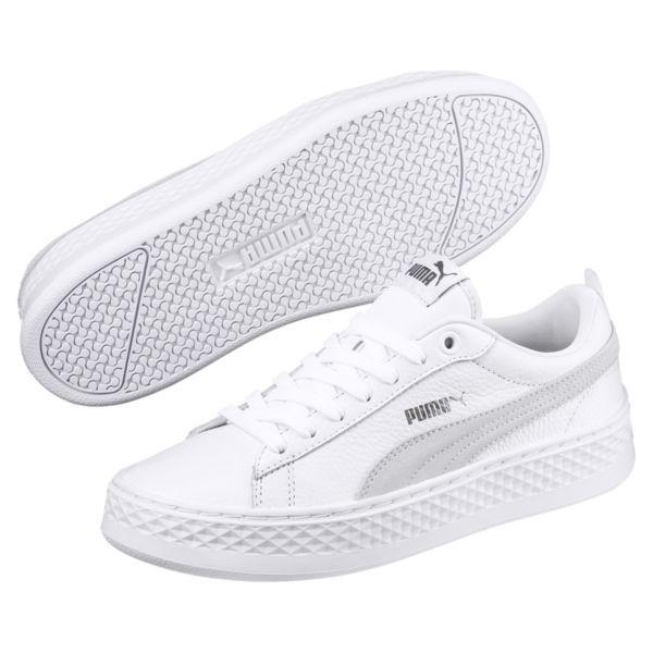 puma smash women's sneakers