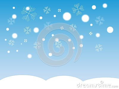 Falling Snow - Download From Over 30 Million High Quality Stock Photos, Images, Vectors. Sign up for FREE today. Image: 50520514