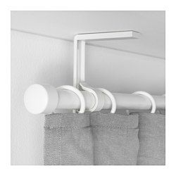best 20 ceiling mount curtain rods ideas on pinterest ceiling curtain rod decorative curtain. Black Bedroom Furniture Sets. Home Design Ideas