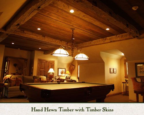 Man Cave Ceiling Ideas : Images about the man cave on pinterest exposed