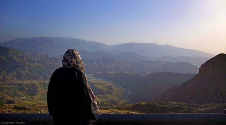 Looking With Mamani At beloved Zahgros Mountains from Kazerun-Bushehr road. In Iran, today is a mother's day, and I would like to wish my Maman, Nanah Khatoun and all the moms out there a very Happy Mother's Day!!  The Zahgros Mountains (Persian: ... #ایران #LookingWith Zahgros #Iran http://www.lookingwith.com/home/photo/188