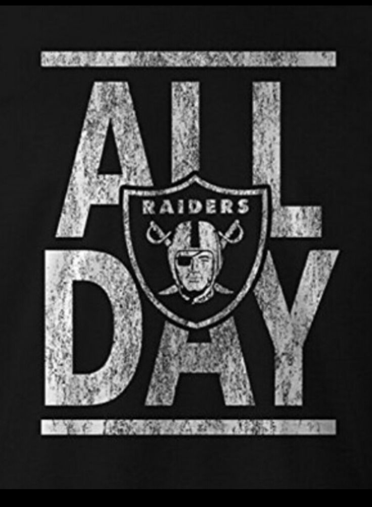 Oakland Raiders Nail Art: 25+ Best Ideas About Oakland Raiders On Pinterest