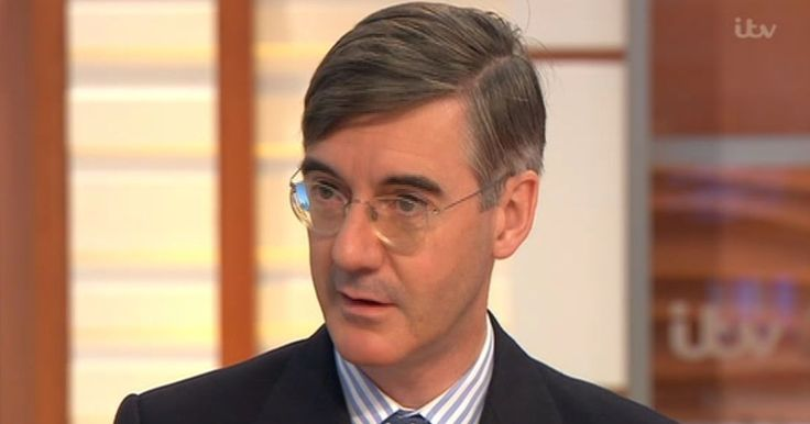 Tory Jacob Rees-Mogg says he opposes abortion even for women who have been raped
