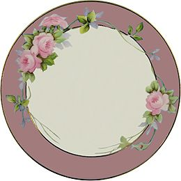 how to: links to a big assortment of printable plates plus tutorial links