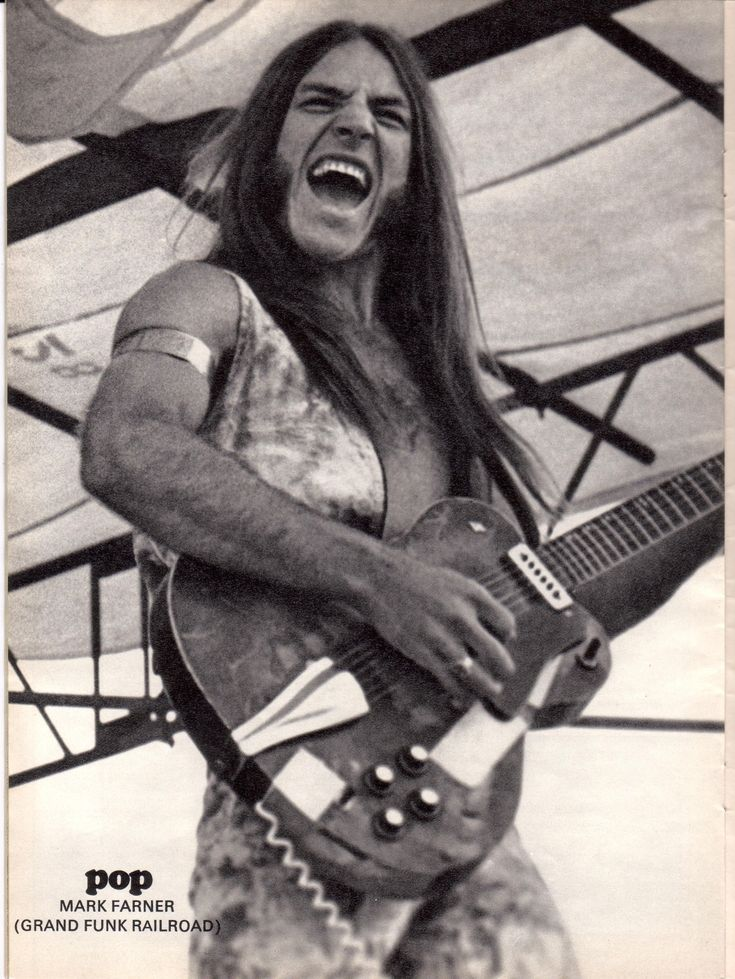 farner guys Mark farner's american band returns to detroit – this time to rock the stage with ted nugent and blue oyster cult.