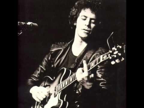 Lou Reed - Velvet Underground - Sweet Jane.