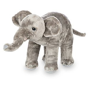 Disney The Jungle Book Klint Soft Toy   Disney StoreThe Jungle Book Klint Soft Toy - Add this super cute elephant to your soft toy collection. The Jungle Book character boasts a soft plush finish with superb character detail and embroidery detail on his feet!