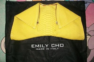 emilycho