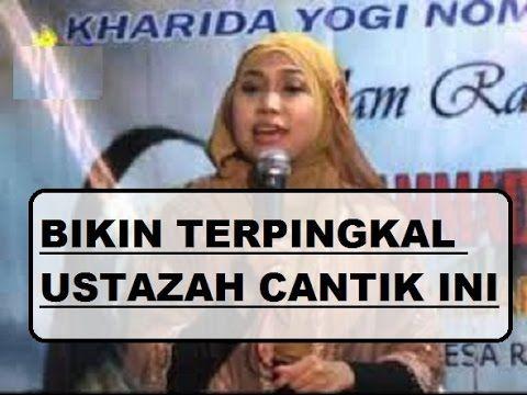 Ceramah Bahasa Jawa, ceramah islam terbaru bahasa jawa dari ustazah jawa barat daerah Jawa Barat yang sampai sekarang masih memakai tradisi dalam penyembahan...