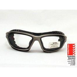 Eyres Transformer 803 - Safety Glasses Online
