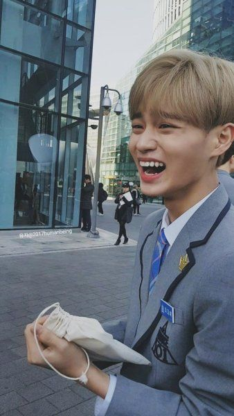 wanna one, lee daehwi, and daehwi 이미지
