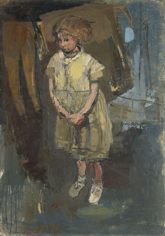 joan eardley artist...