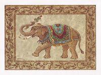 Royal Elephant II (*)