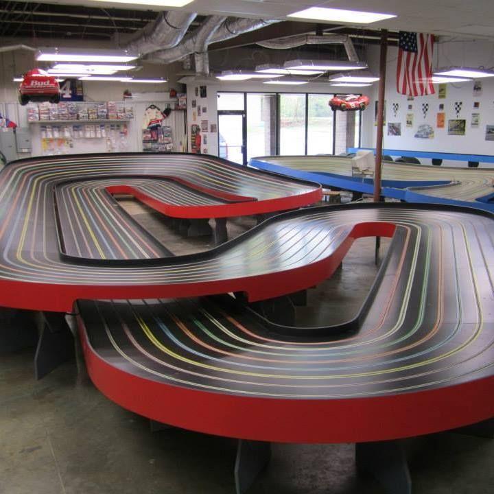 Slot Cars Image By Roger Hibbs Slot Car Tracks Slot Car Racing Slot Cars