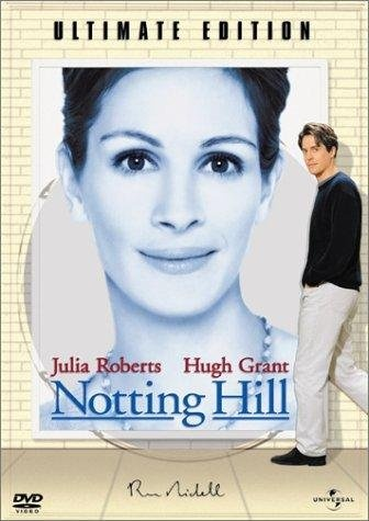 Notting Hill. I Could Watch This A Hundred Times...and Listen To