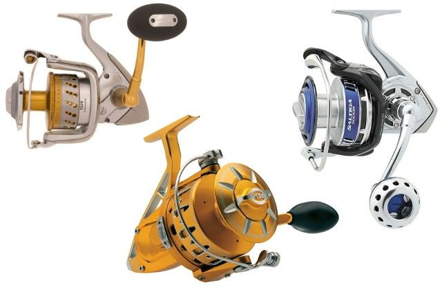 Which brand of spinning reel is the best when comparing Penn, Shimano, and Daiwa? And what should you look for when choosing spinning reels in general?