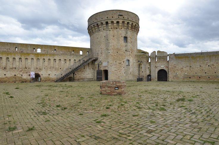 Rocca #terredelpiceno