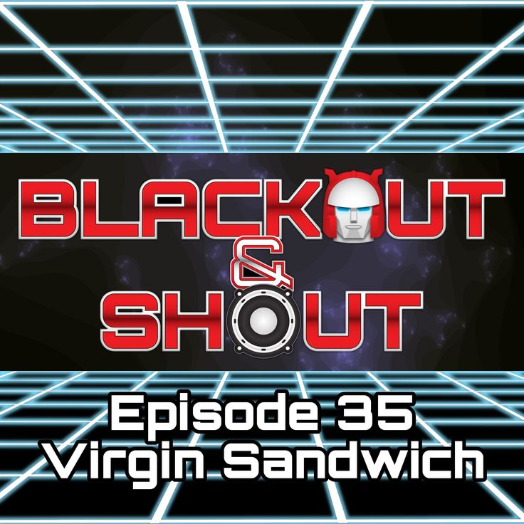 New podcast episode uploaded to podcastland! E035 - Virgin Sandwich. #transformers #actionfigure #comics #movies #tv #collecting #podcast #podernfamily #podgenie #humor https://www.podbean.com/media/share/pb-fewrb-7dd022?utm_campaign=crowdfire&utm_content=crowdfire&utm_medium=social&utm_source=pinterest