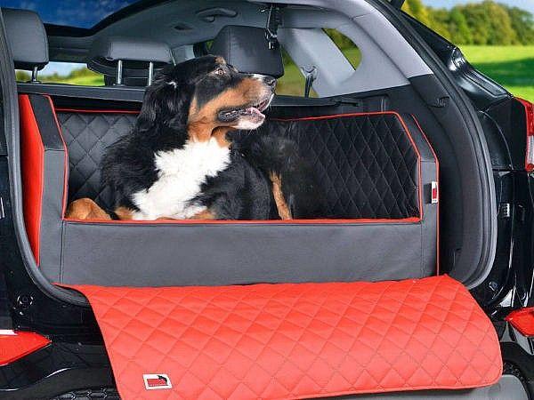 Wunschmass Kofferraum Hundebett Travelmat 3 0 Mehr Optionen