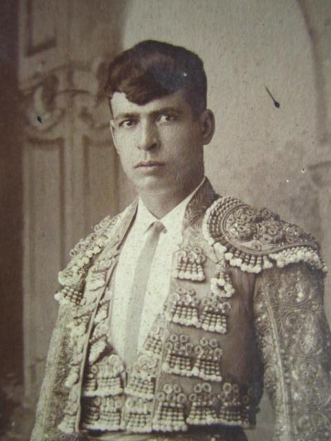 The Matador 1900's photo