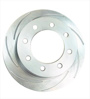 Stainless Steel Brakes Stainless Steel Brakes Replacement Rotor - 23174AA2L 23174AA2L Disc Brake Rotors: Stainless… #TruckParts #JeepParts